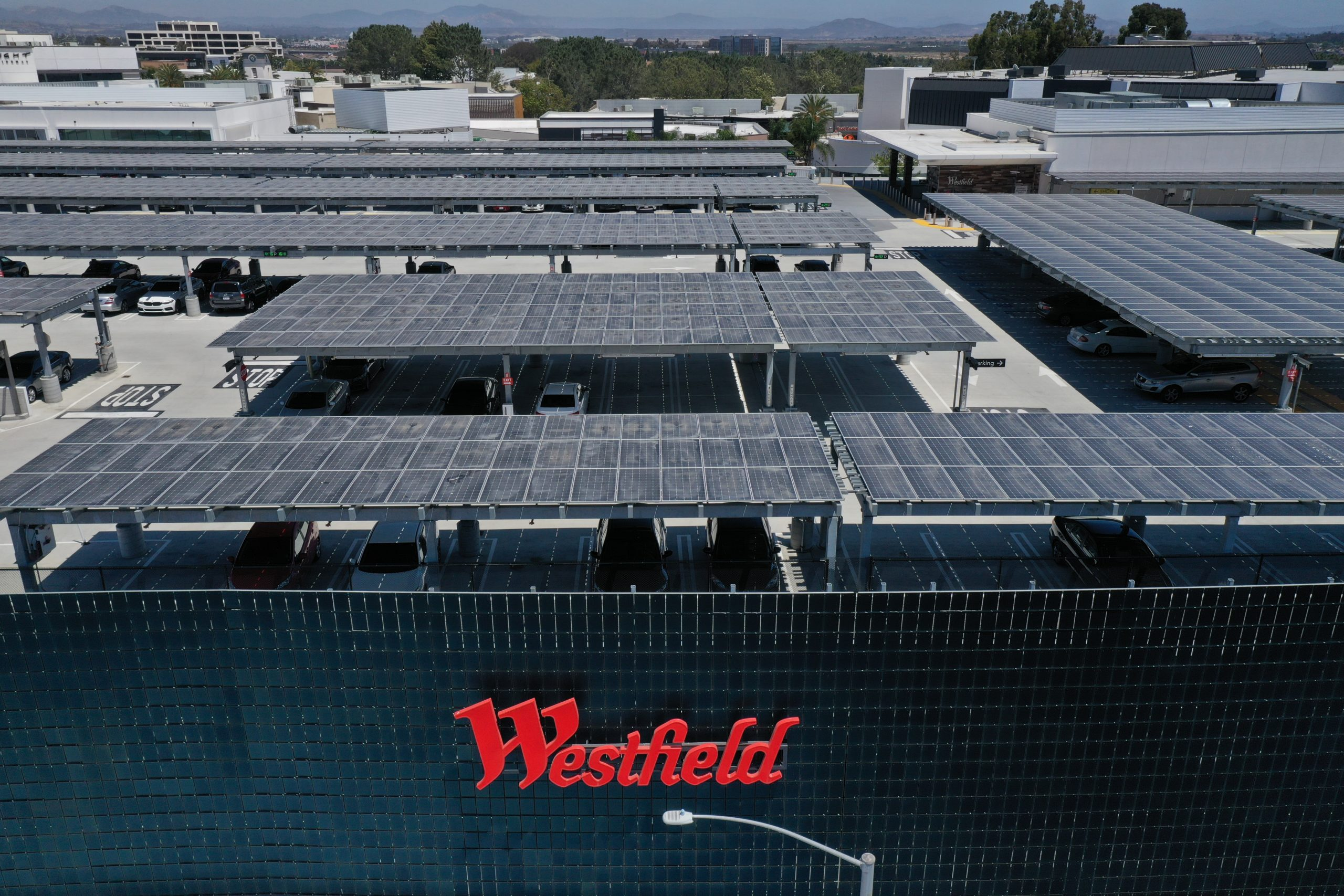 New sustainability linked revolving credit facility for Unibail-Rodamco-Westfield