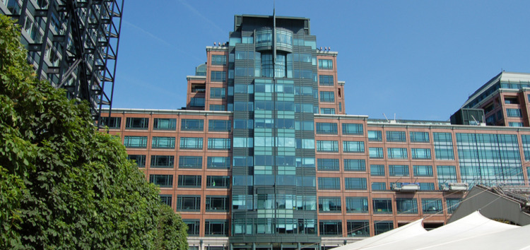 EBRD publishes first GRI Disclosure Report