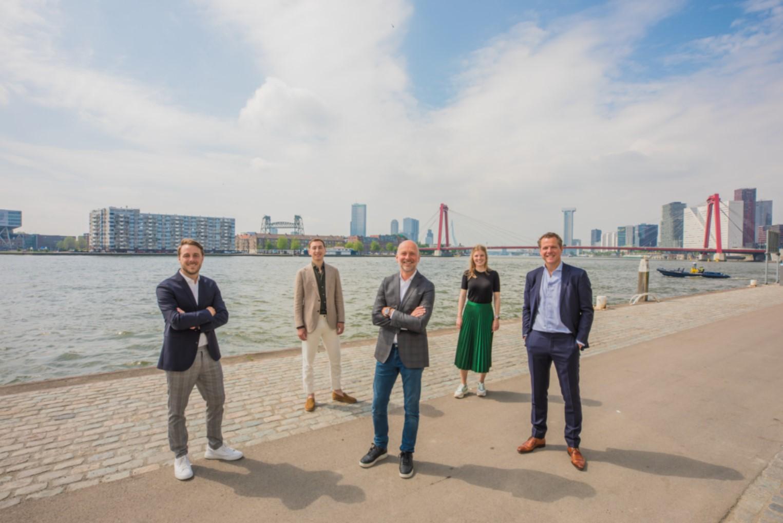 Online lancering van Eenergietransitiefonds Rotterdam van €100 miljoen groot succes