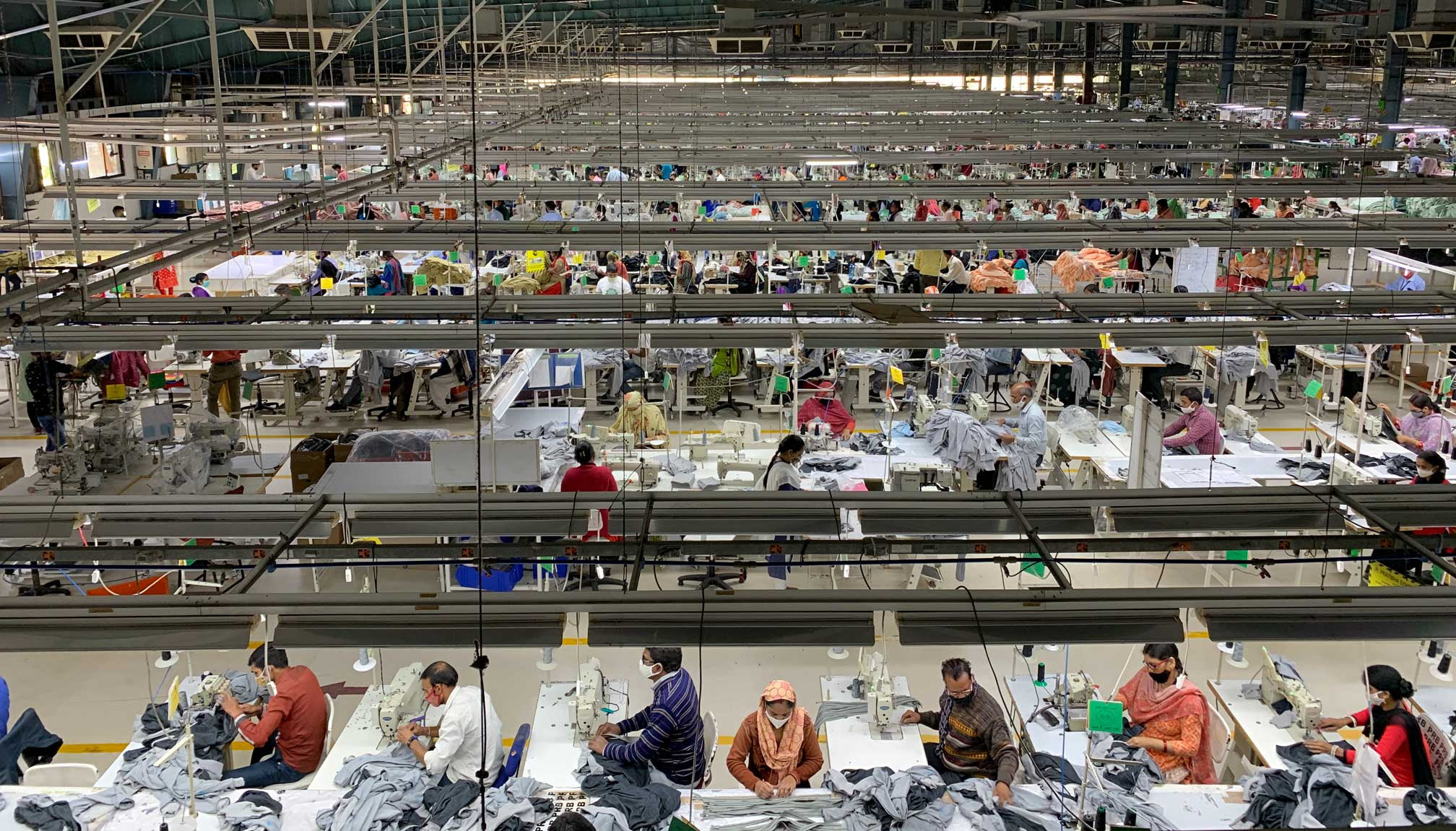 Good Fashion Fund tekent contract eerste project