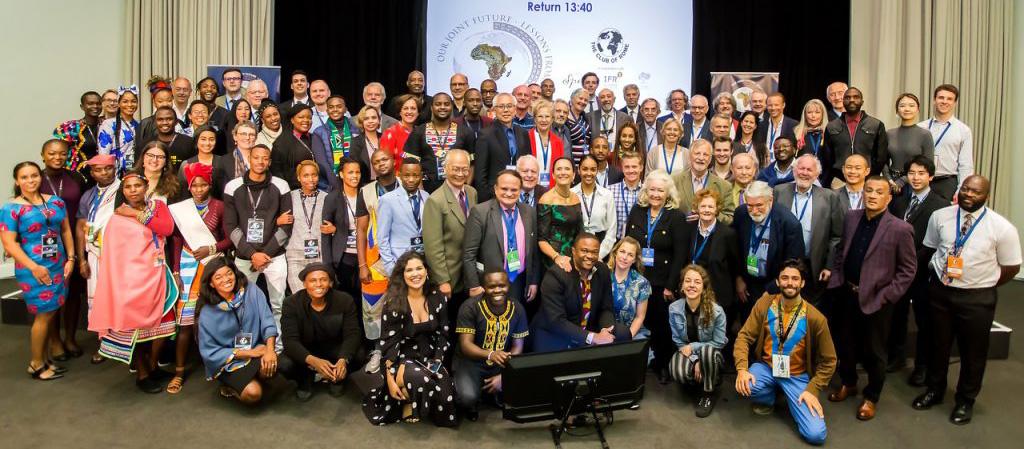 Club van Rome: EU strategie voor duurzame financiering mist urgentie