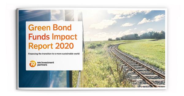 NN Investment Partners beheert EUR 4 miljard in groene obligaties