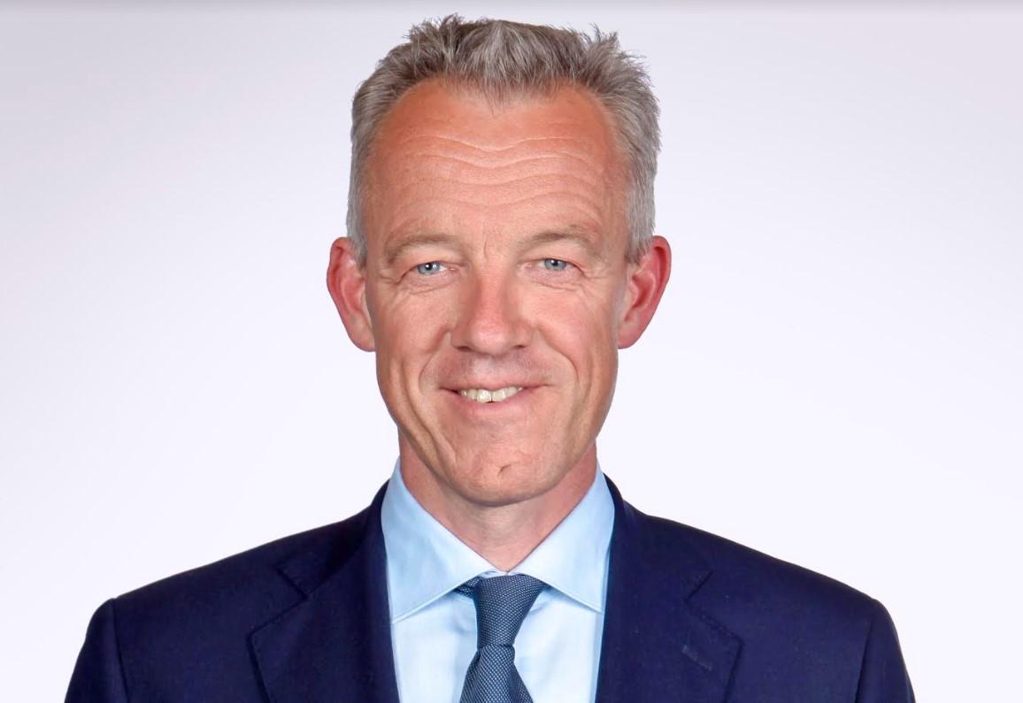 Van Lanschot Kempen benoemt Lars Dijkstra als Chief Sustainability Officer
