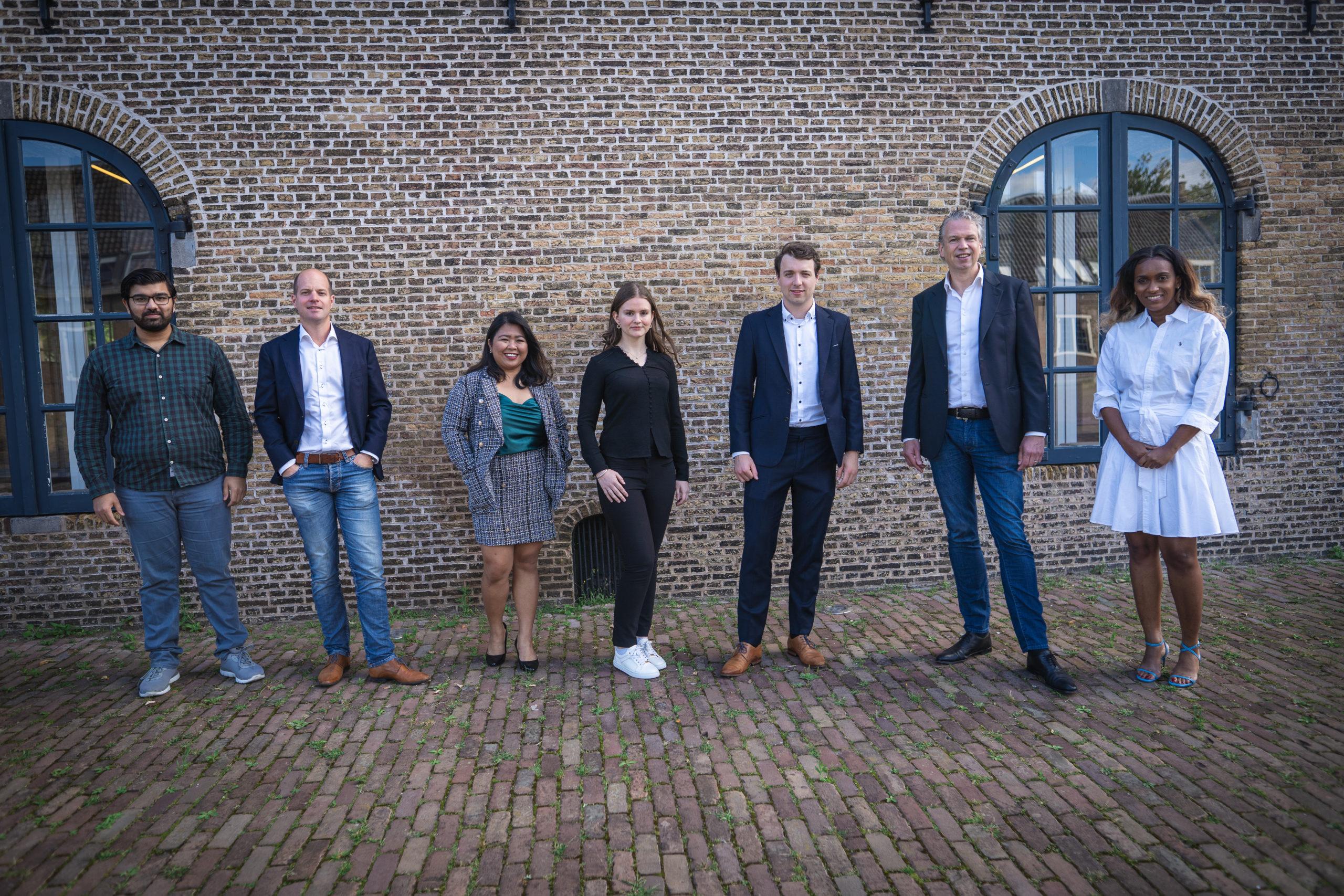 Energietransitieplatform TechnologyCatalogue.com haalt €730k op van Rockstart, PVS Investments en business angels bij investeringsronde