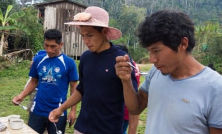 Investeer in Cultivar Coffees om directe handel met kleinschalige boeren in Peru praktisch en impactvol te maken