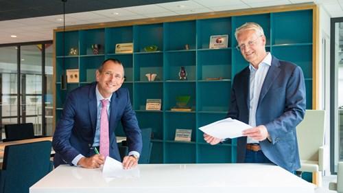 Deloitte en Verbond sluiten partnership met focus op duurzame verzekeringsoplossingen
