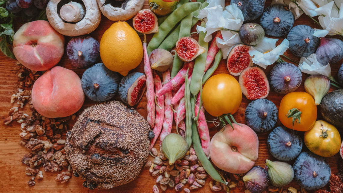WBCSD and partners join forces to launch the Good Food Finance Network