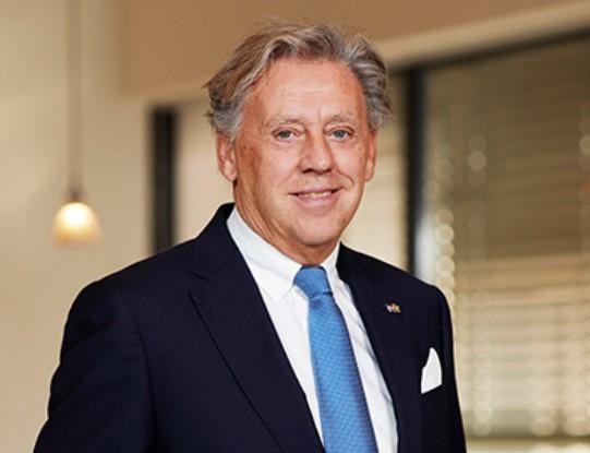 Ed Nijpels spreekt op BeleggersFair 2021 over invloed klimaat op beleggingen