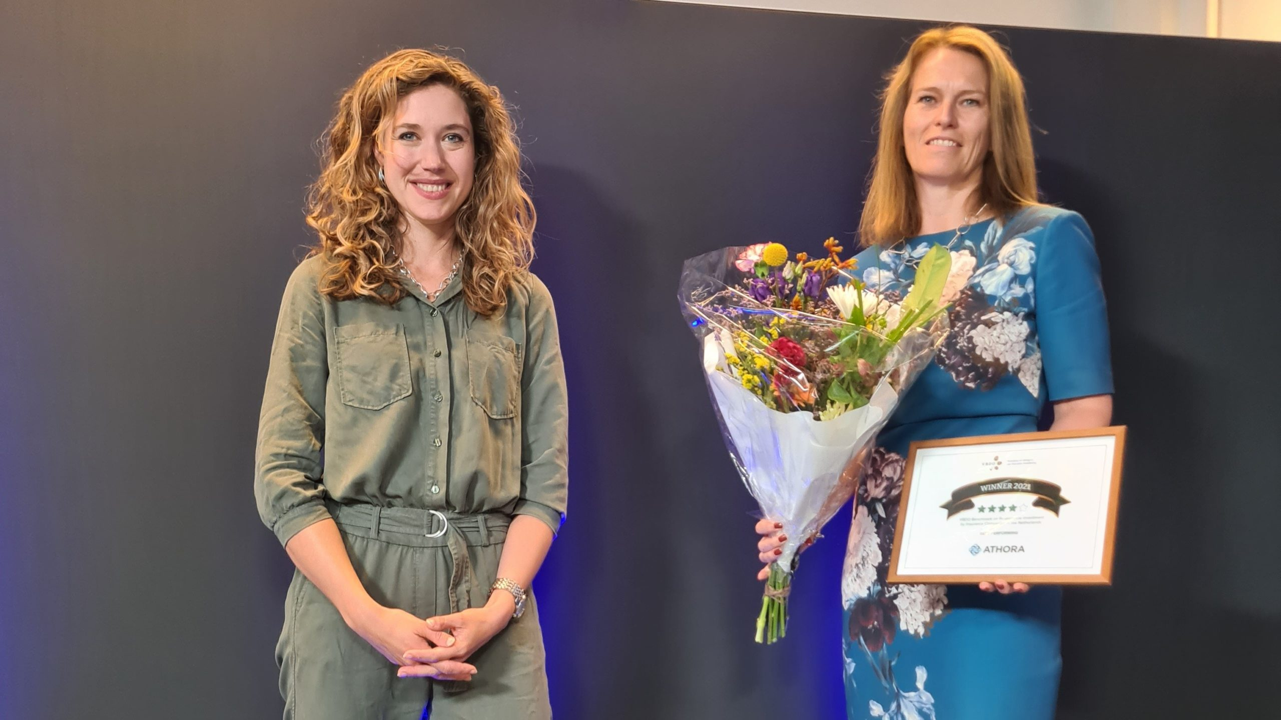 Flink aantal verzekeraars heeft nog geen klimaatbeleid, Athora koploper