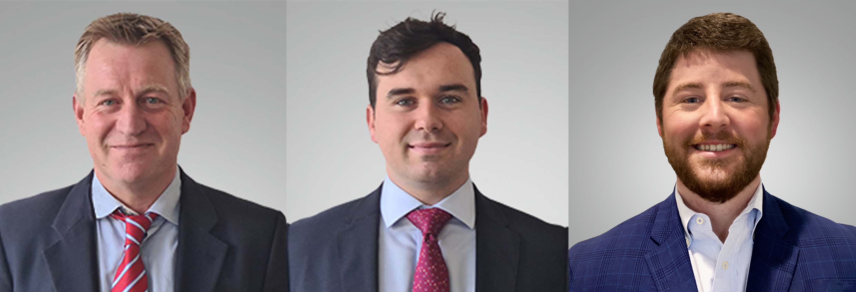 Aegon AM versterkt Responsible Investment team met drie nieuwe leden