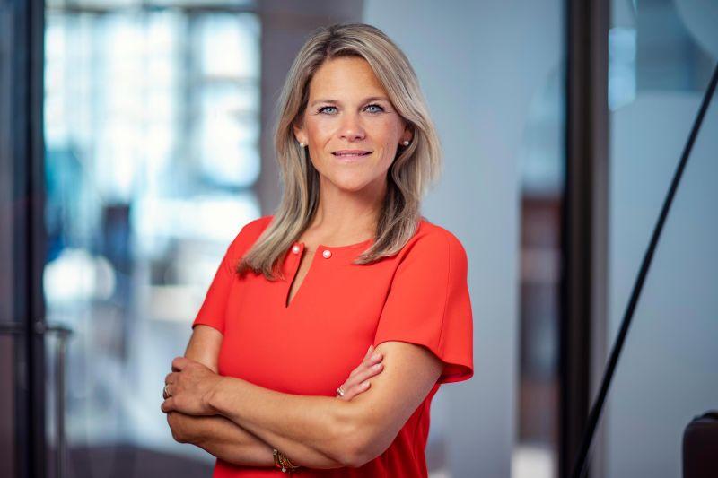 Karin van Baardwijk to be appointed Chief Executive Officer of Robeco